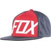 Fox Inverter Snapback Midnight